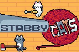 Stabby Cats
